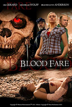 Blood Fare