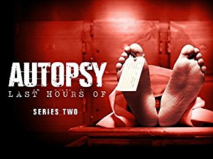 Autopsy: The Last Hours Of: Season 7