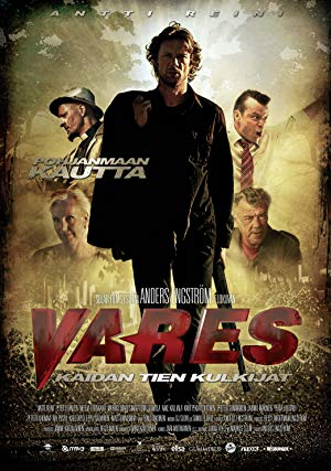 Vares: The Path Of The Righteous Men