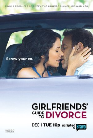 Girlfriends' Guide To Divorce: Season 5