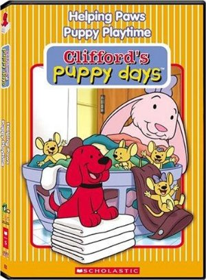 Clifford's Puppy Days: Season 2