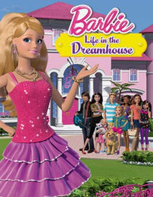 Barbie: Life In The Dreamhouse: Season 3
