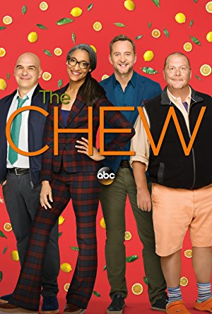 The Chew: Season 7