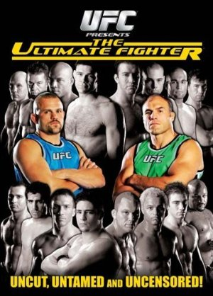 The Ultimate Fighter: Season 27