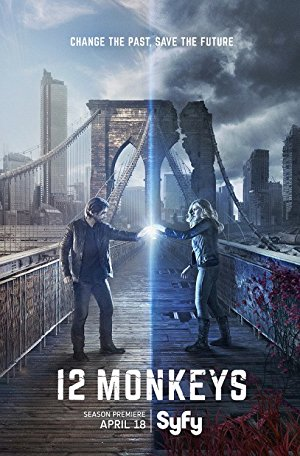 12 Monkeys: Season 4