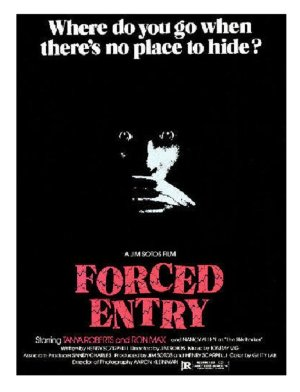 Forced Entry
