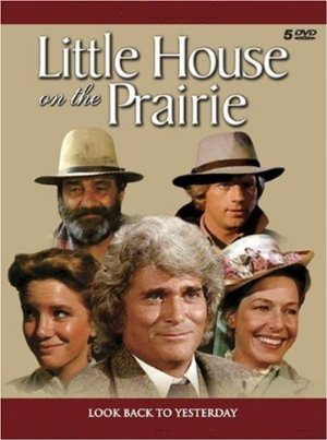 Little House: Look Back To Yesterday