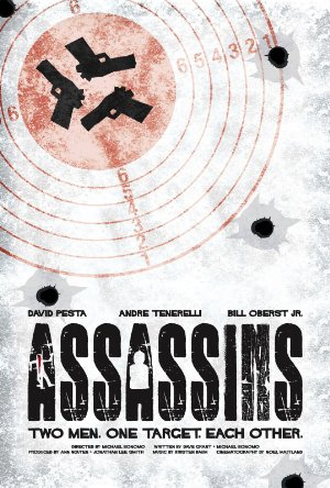 Assassins (2014)