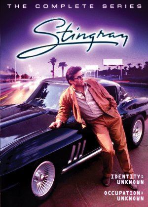 Stingray: Season 1