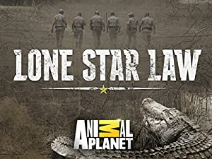 Lone Star Law: Season 4