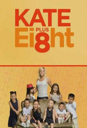 Kate Plus 8: Season 5
