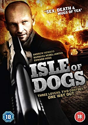 Isle Of Dogs 2010