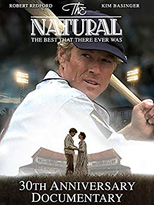 The Natural: The Best There Ever Was