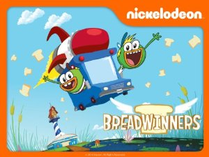 Breadwinners: Season 2