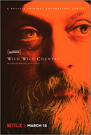 Wild Wild Country: Season 1