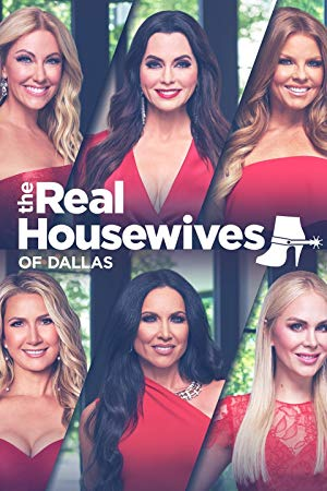 The Real Housewives Of Dallas: Season 4