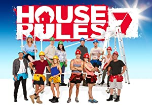 House Rules: Season 7