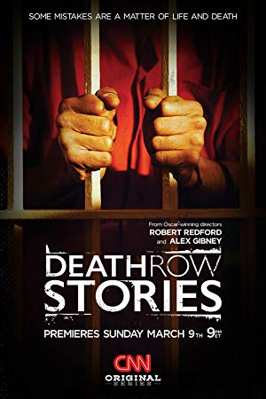 Death Row Stories: Season 3