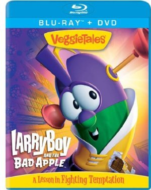 Veggietales: Larry-boy And The Bad Apple