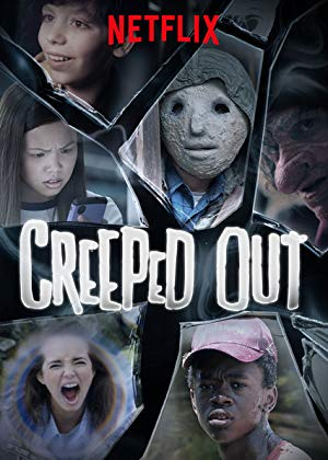 Creeped Out: Season 2