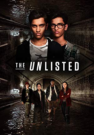 The Unlisted: Season 1