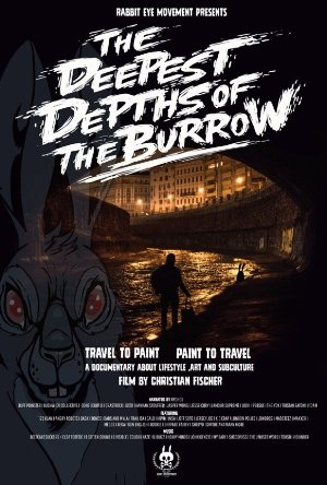 The Deepest Depths Of The Burrow