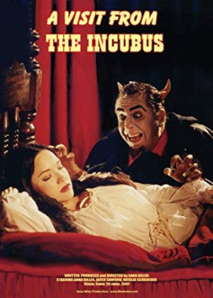 A Visit From The Incubus