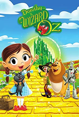 Dorothy And The Wizard Of Oz: Season 3