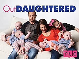 Outdaughtered: Season 3