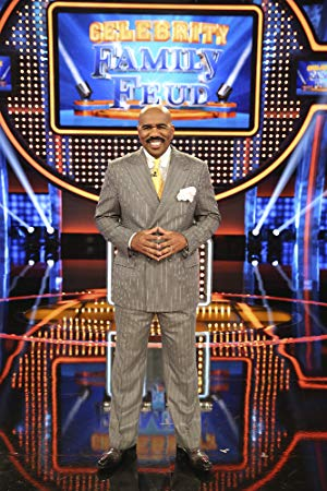 Celebrity Family Feud: Season 4