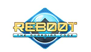 Reboot: The Guardian Code: Season 1