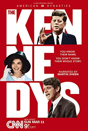 American Dynasties: The Kennedys: Season 1