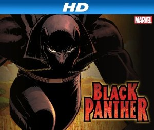 Black Panther: Season 1