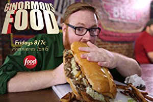 Ginormous Food: Season 3