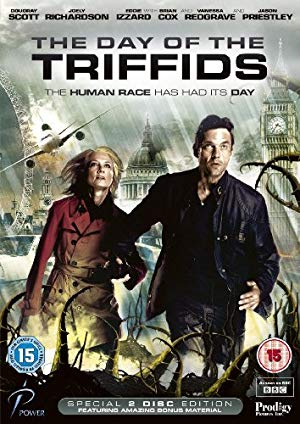 The Day Of The Triffids 2009