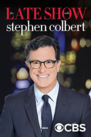 The Late Show With Stephen Colbert: Season 2018
