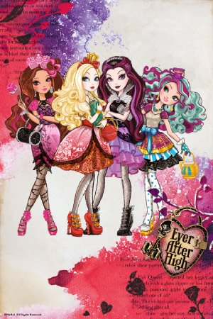 Ever After High: Season 3