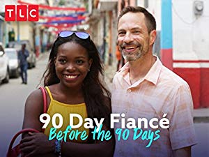90 Day Fiancé: Before The 90 Days: Season 2