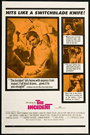 The Incident 1967