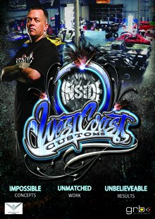 Inside West Coast Customs: Season 8