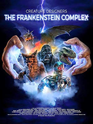 Creature Designers - The Frankenstein Complex