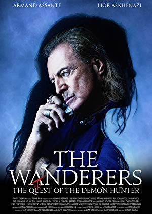 The Wanderers: The Quest Of The Demon Hunter