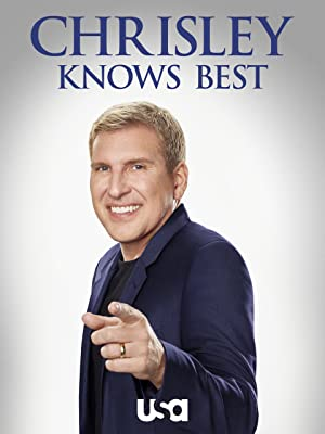 Chrisley Knows Best: Season 7