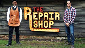 The Repair Shop: Season 2
