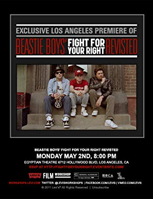 Beastie Boys: Fight For Your Right Revisited