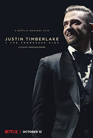 Justin Timberlake The Tennessee Kids
