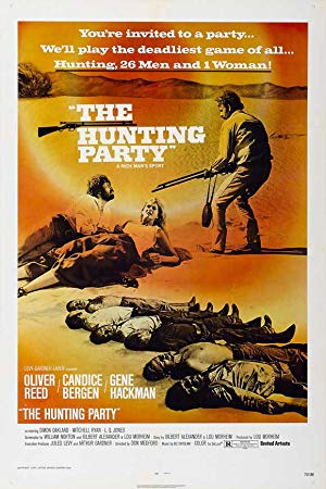 The Hunting Party 1971