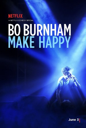 Bo Burnham: Make Happy