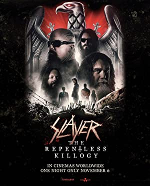 Slayer: The Repentless Killogy