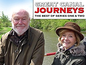 Great Canal Journeys: Season 4
